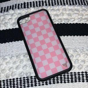 iPhone 6s Wildflower case